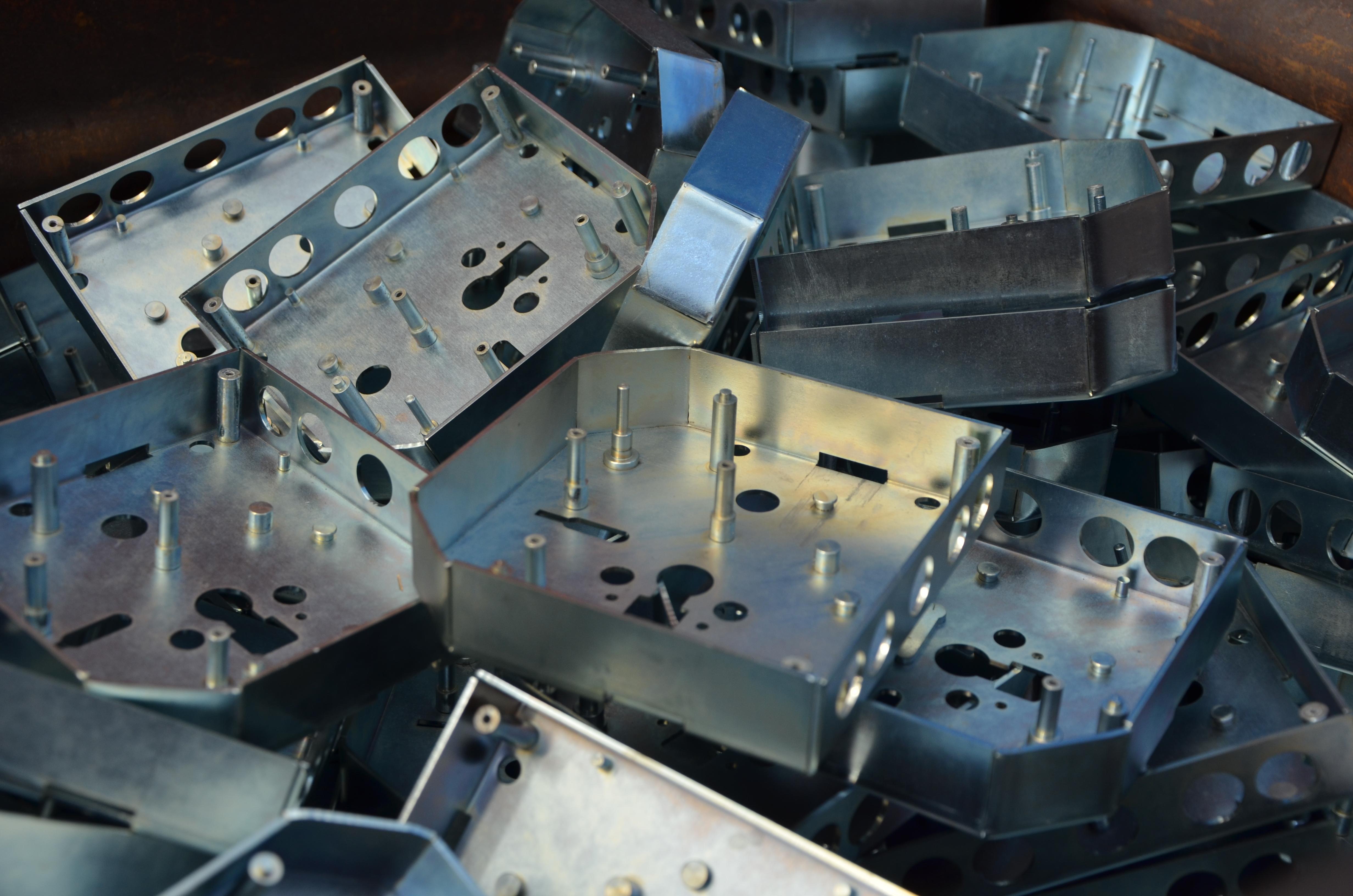 scatole serrature MOIA