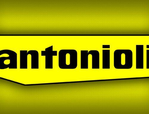 Speciale ricambi ANTONIOLI
