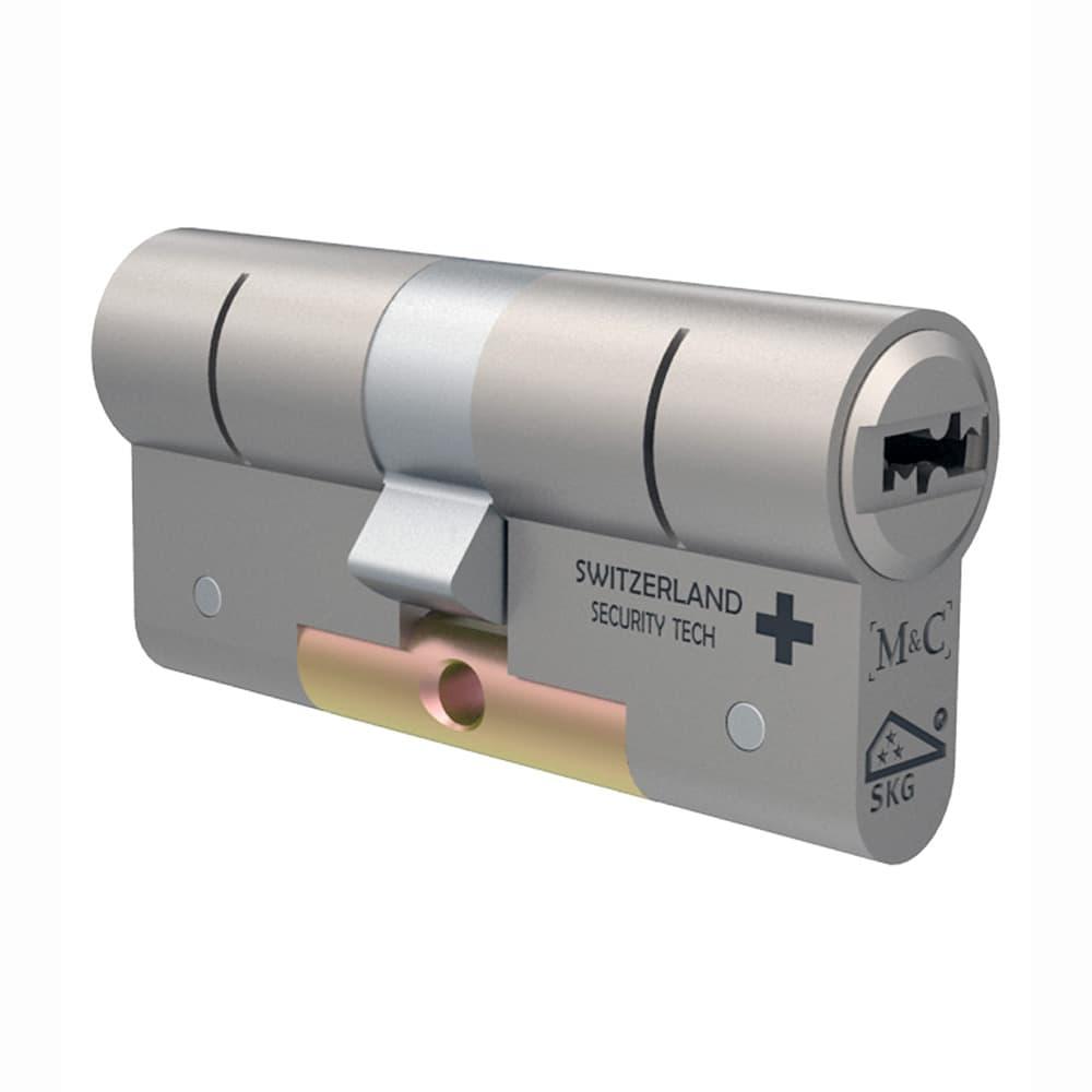 Cilindri profilo europeo condor chiave chiave moia for Estrarre chiave rotta da cilindro