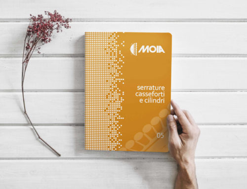 Catalogo MOIA 05 – Prodotti e accessori